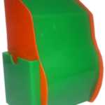 Buzón en acrílico - B01